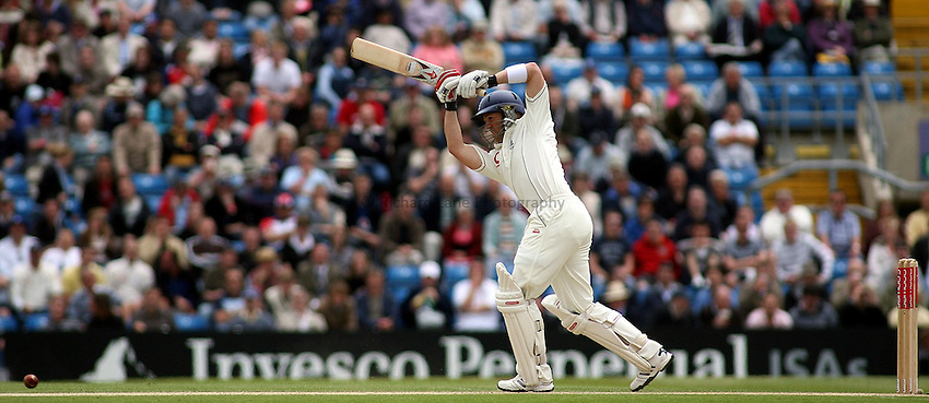 Photo: Paul Thomas..England v West Indies. 2nd Test npower Test Match Series. 26/05/2007...Matt Prior of England.