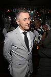 """Alan Cumming  during the Opening Night After Party for """"Three Tall Women"""" at the Bowery Hotel on 3/29/2018 in New York City."""