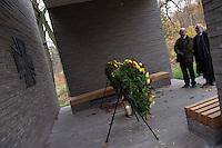2014/11/15 Bundeswehr | Einweihung Ehrenhain