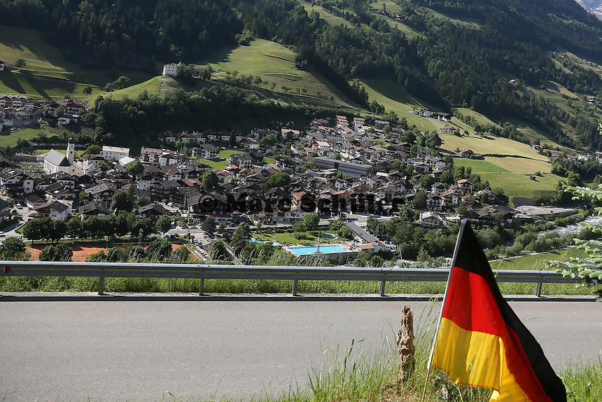 St. Martin fest in deutscher Hand - Training der Deutschen Nationalmannschaft zur WM-Vorbereitung in St. Martin