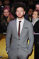 Scheiffer Bates<br /> at the &quot;Game of Thrones Hardhome&quot; gala screening, Empire, Leicester Square London<br /> <br /> <br /> &copy;Ash Knotek  D3098 12/03/2016
