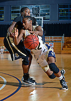 FIU Women's Basketball v. Central Florida (12/13/12)