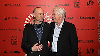 www.acepixs.com<br /> <br /> March 3 2017, Miami<br /> <br /> Joseph Cedar and Richard Gere attending the opening night of the Miami Film Festival on March 3, 2017 in Miami, Florida.<br /> <br /> By Line: Solar/ACE Pictures<br /> <br /> ACE Pictures Inc<br /> Tel: 6467670430<br /> Email: info@acepixs.com<br /> www.acepixs.com