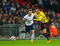 Tottenham Hotspur v Watford - 30.04.2018