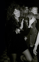 Cher at Studio 54 1978<br /> Photo By John Barrett/PHOTOlink