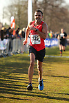 2019-02-17 Hampton Court Half 098 PT finish