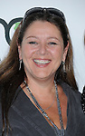 Camryn Manheim arriving to the 23rd Annual Environmental Media Awards held at Warner Brothers Studio Burbank October 19, 2013