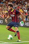 2013-08-28-FC Barcelona vs At. Madrid: 0-0 - Supercopa de España - Vuelta.