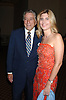 Tony Bennett and Susan Crow..at The Thirteen/WNET & WLIW 13th Annual Gala Salute..on June 13, 2006 at Gotham Hall. The honorees were, Tony Bennett, Henry Louis Gates, Jr and William Harrison. ..Robin Platzer, Twin Images