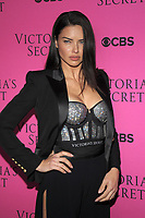 NEW YORK, NY - NOVEMBER 28: Adriana Lima at the 2017 Victoria's Secret Fashion Show Viewing Party at Spring Studios in New York November 28, 2017. Credit: John Palmer/MediaPunch /NortePhoto.com NORTEPOTOMEXICO