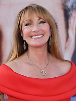 07 June 2018 - Hollywood, California - Jane Seymour. American Film Institute' s 46th Life Achievement Award Gala Tribute to George Clooney held at Dolby Theater. <br /> CAP/ADM/BT<br /> &copy;BT/ADM/Capital Pictures