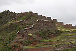 Peru 2018 Sacred valley tour