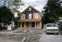 1996 October 07..Conservation.Ballentine Place..2712 KELLER.CONSTRUCTION PROGRESS...NEG#.NRHA#..