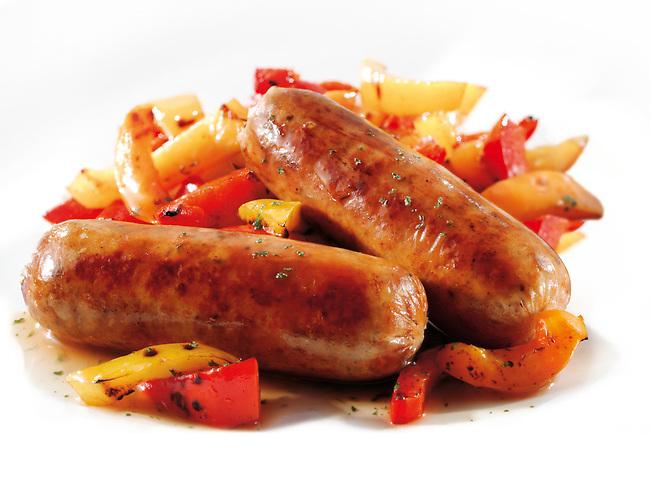 Traditional sausage