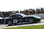 William Foster - Tollbar Racing with WIRED Ginetta Junior Championship