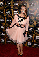 "NEW YORK, NY - May 12 : Chiquis Rivera pictured at People  En Espanol'S ""50 Most  Beautiful "" Event  in New York, NYC on May 12, 2014 © HP/Starlitepics. /NortePhoto"