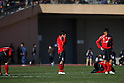 Oita team group, JANUARY 7, 2012 - Football /Soccer : 90th All Japan High School Soccer Tournament semi-final between Oita 1-2 Ichiritsu Funabashi at National Stadium, Tokyo, Japan. (Photo by YUTAKA/AFLO SPORT) [1040]