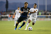 San Jose Earthquakes vs Real Salt Lake, July 28, 2018
