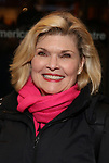 "Debra Monk Attends the Broadway Opening Night of ""All My Sons"" at The American Airlines Theatre on April 22, 2019  in New York City."