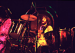Led Zeppelin  1977 John Bonham....