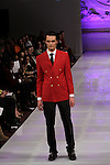 Couture Fashion Week Allex Kangala Fall 2013