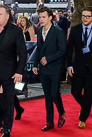 www.acepixs.com<br /> <br /> July 13 2017, London<br /> <br /> Harry Styles arriving at the premiere of 'Dunkirk' at the BFI Southbank on July 13, 2017 in London, England. <br /> <br /> By Line: Famous/ACE Pictures<br /> <br /> <br /> ACE Pictures Inc<br /> Tel: 6467670430<br /> Email: info@acepixs.com<br /> www.acepixs.com