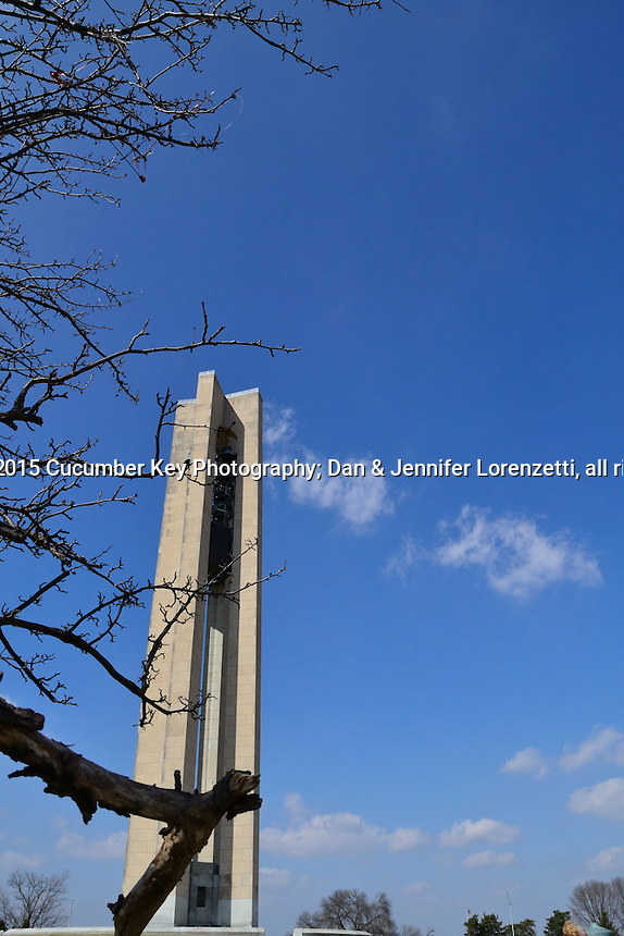 Carillon Historical Park in Dayton, Ohio.<br />