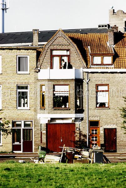 The Kloosterplein in Breda (Netherlands, 08/09/2006)