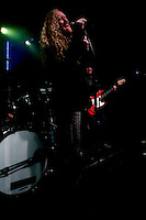 VARGAS BLUES BAND  LIVE AT GLASGOW GARAGE<br /> 20th November 2014. <br /> Javier Vargas on guitar, Gaz Pearson on vocals, Peter Kunst on drums and Luis Mayol on bass guitar<br /> All Images Copyright - Andrew West/rockingpix.co.uk