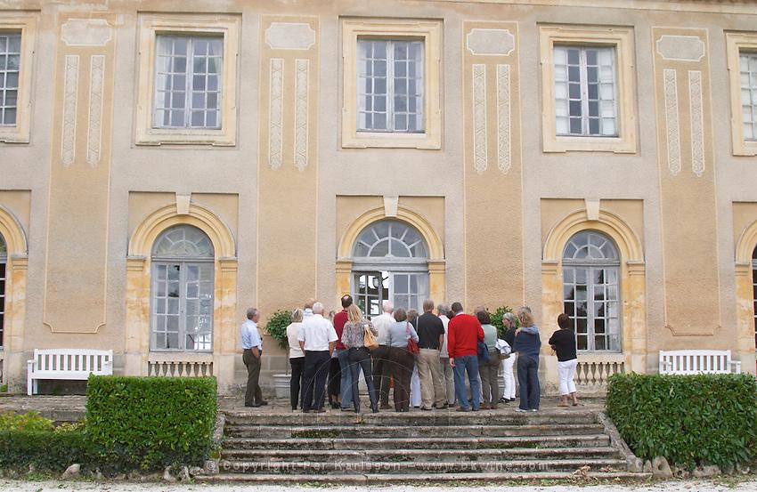 Chateau Nairac, Barsac, Sauternes, Bordeaux, France