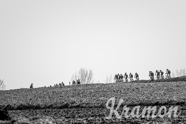 racing the horizon<br /> <br /> 60th E3 Harelbeke (1.UWT)<br /> 1day race: Harelbeke &rsaquo; Harelbeke - BEL (206km)
