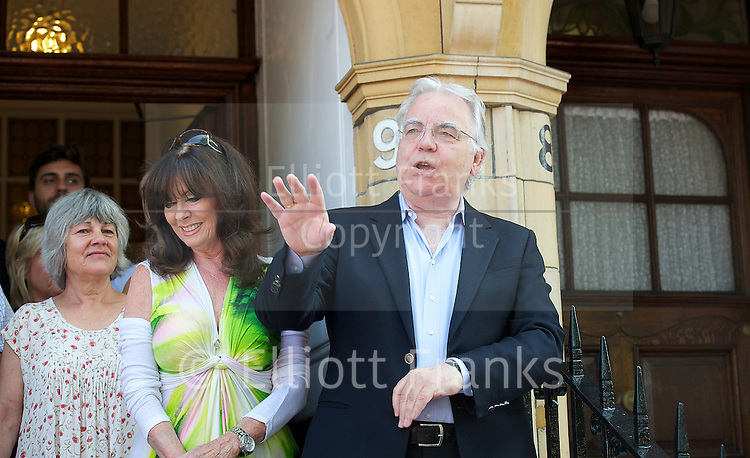 Eric Sykes <br />