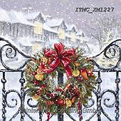 Marcello, CHRISTMAS SYMBOLS, WEIHNACHTEN SYMBOLE, NAVIDAD SÍMBOLOS, paintings+++++,ITMCXM1227,#xx# ,wreath