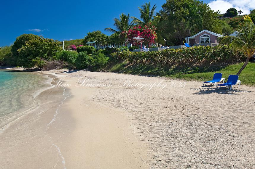Cheney Bay<br /> St. Croix<br /> U.S. Virgin Islands