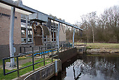 Eernewoude - Gemaal Offerhaus - Eernewoude - Friesland