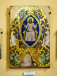 Icons, Academy Gallery, Venice, Italy