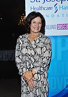 """12 May 2019 - Margaret Trudeau, mother of Prime Minister Justin Trudeau and former wife of PM Pierre Elliott Trudeau, debuts her autobiographical one-woman show """"Certain Woman of an Age"""" at The Second City in Chicago.  File Photo: 2018 Mental Health Morning, Michelangelo Banquet Centre, Hamilton, Ontario, Canada.     <br /> CAP/ADM/BPC<br /> ©BPC/ADM/Capital Pictures"""