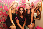 Lynn Keeley, Linda Boylan and Carol O'Brien at the opening of Fabulous Salon...Photo NEWSFILE/Jenny Matthews.(Photo credit should read Jenny Matthews/NEWSFILE)....This Picture has been sent you under the condtions enclosed by:.Newsfile Ltd..The Studio,.Millmount Abbey,.Drogheda,.Co Meath..Ireland..Tel: +353(0)41-9871240.Fax: +353(0)41-9871260.GSM: +353(0)86-2500958.email: pictures@newsfile.ie.www.newsfile.ie.FTP: 193.120.102.198.