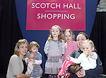 Niamh, Ella and Ava McArdle with Janell, Lily and Nina Callan at Barney in Scotch Hall Shopping Centre...Photo NEWSFILE/Jenny Matthews.(Photo credit should read Jenny Matthews/NEWSFILE)....This Picture has been sent you under the condtions enclosed by:.Newsfile Ltd..The Studio,.Millmount Abbey,.Drogheda,.Co Meath..Ireland..Tel: +353(0)41-9871240.Fax: +353(0)41-9871260.GSM: +353(0)86-2500958.email: pictures@newsfile.ie.www.newsfile.ie.FTP: 193.120.102.198.