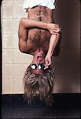 VAN HALEN, 1980, NEIL ZLOZOWER