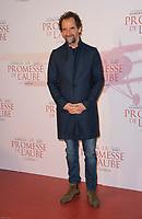 STEPHANE DE GROODT - PREMIERE DU FILM 'LA PROMESSE DE L'AUBE' AU GAUMONT CAPUCINES DE PARIS LE 12 DECEMBRE 2017. # PREMIERE DU FILM 'LA PROMESSE DE L'AUBE' A PARIS