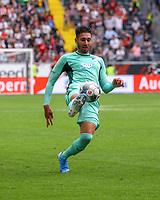 Ishak Belfodil (TSG 1899 Hoffenheim) - 18.08.2019: Eintracht Frankfurt vs. TSG 1899 Hoffenheim, Commerzbank Arena, 1. Spieltag Saison 2019/20 DISCLAIMER: DFL regulations prohibit any use of photographs as image sequences and/or quasi-video.