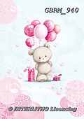 Roger, CUTE ANIMALS, LUSTIGE TIERE, ANIMALITOS DIVERTIDOS, paintings+++++_RM-15-1082,GBRM940,#ac# ,everyday
