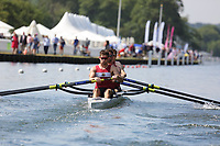 THE WYFOLD CHALLENGE CUP<br /> Stratford-upon-Avon B.C. (235)<br /> Swan River R.C., AUS (237)<br /> <br /> Henley Royal Regatta 2018 - Wednesday<br /> <br /> To purchase this photo, or to see pricing information for Prints and Downloads, click the blue 'Add to Cart' button at the top-right of the page.