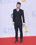 Jeremy Davies.. at The 64th Anual Primetime Emmy Awards held at Nokia Theatre L.A. Live in Los Angeles, California on September  23,2012                                                                   Copyright 2012 Hollywood Press Agency