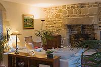 Europe/France/Bretagne/29/Finistère/Saint-Pol-de-Léon: maison d'hôtes :Le Clos Saint Yves