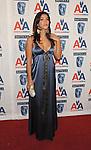 CENTURY CITY, CA. - November 05: Adrianna Costa attends the 18th Annual BAFTA/LA Britannia Awards at the Hyatt Regency Century Plaza Hotel on November 5, 2009 in Century City, California.