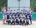 2011 Bainbridge Island Little League