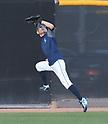 MLB: Ichiro: Seattle Mariners spring training baseball camp