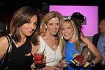 Rosanna Scotto (Good Day NY) and Jane Hanson - The Gossip Table Launch Party  to celebrate our new VH1 morning show beginning June 3 - party was on May 30, 2013 at Catch Roof, New York City, New York. (Photo by Sue Coflin/Max Photos)